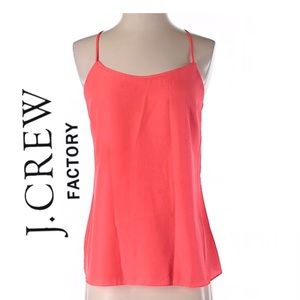 🌻 J. Crew Factory | Sleeveless Tank Tops | NWOT